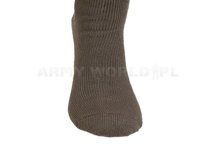 Bamboo Nature Socks Short Mil-tec 2-Pack Olive New