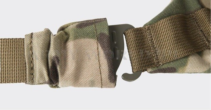 Bandicoot Waist Pack -Cordura® - Helikon-tex - Shadow Grey