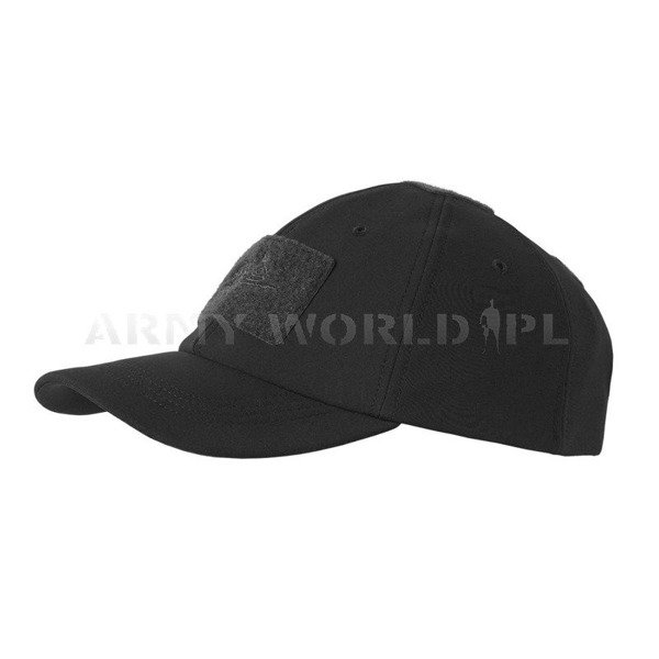 Baseball Cap Winter Version Helikon-Tex Black New