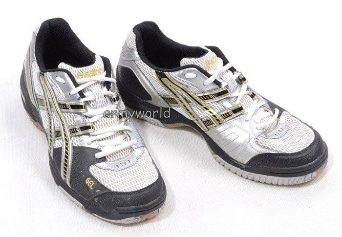 Dutch Army Sport ShoesASICS GEL B00QQ Original Used