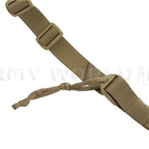 Two Point Carbine Sling Polyester Helikon-Tex Olive Green