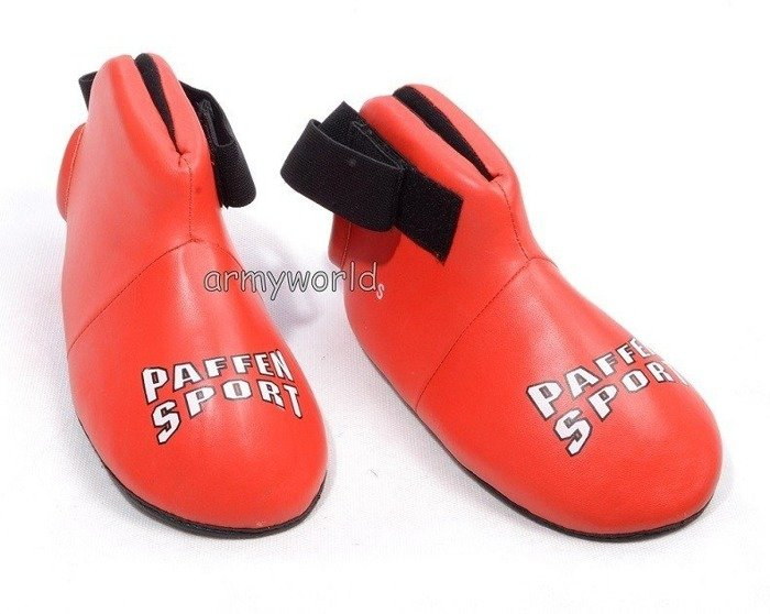 Feet Protectors PAFFEN SPORT SIZE S New