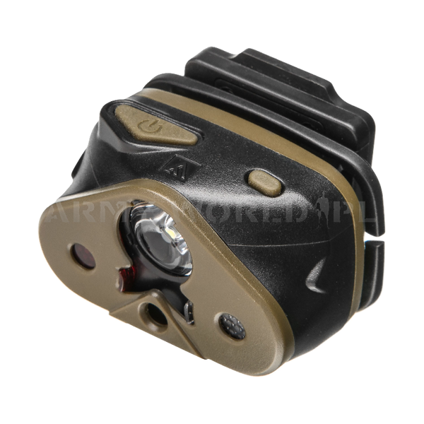 Headlamp Nomad 03 Mactronic 340 lm New