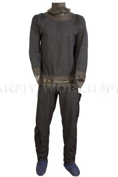 Militaru Suit Multifabs Survival Limited Gore-tex Oryginal Used Good Condition