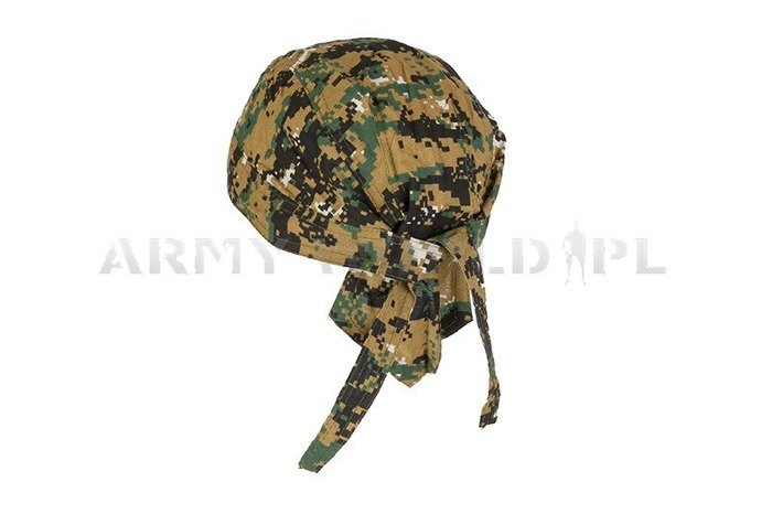 Military Bandana Marpat Mil-tec New