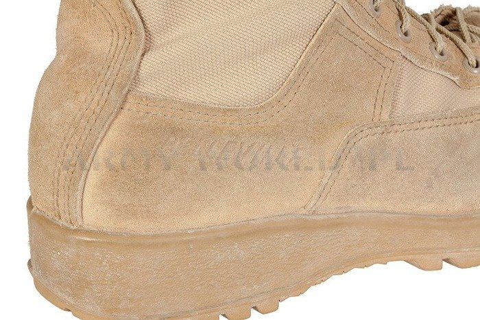 Military Boots Belleville US Army Desert Gore-tex Original II Quality