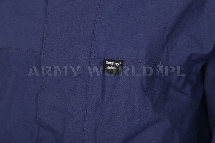Military Jacket Gore-tex Original Demobil