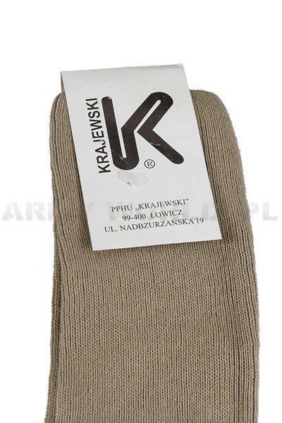 Military Polish Socks Special Socks DTT 540P/MON Original New