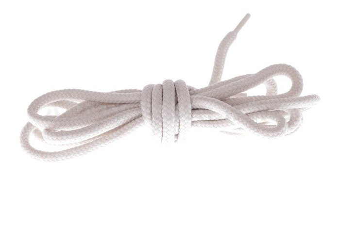 Military Shoelaces 110 cm Whit Original New