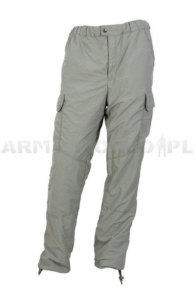 Military Trousers Bundeswehr Cargo Pants Oliv Original Demobil
