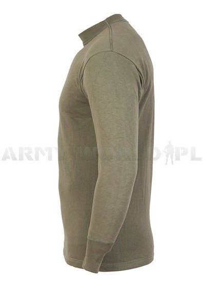 Military Undershirt Bundeswehr Winter Version Original New