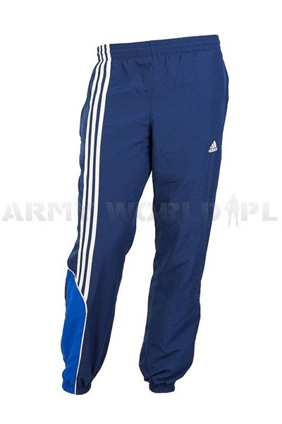 Military sweatpants Bundeswehr Adidas Demobil Original SecondHand