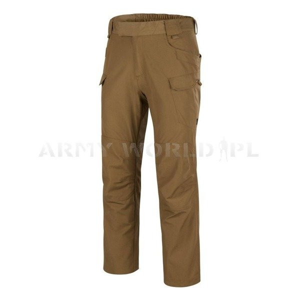 Pants Helikon-Tex UTP Urban Tactical Pant Flex Olive Green New