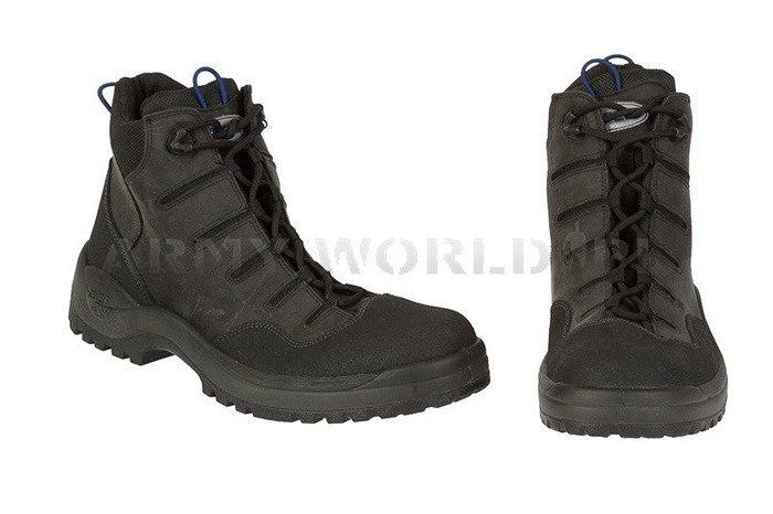PoliceTrekking Shoes Baltes Viper Test Version New