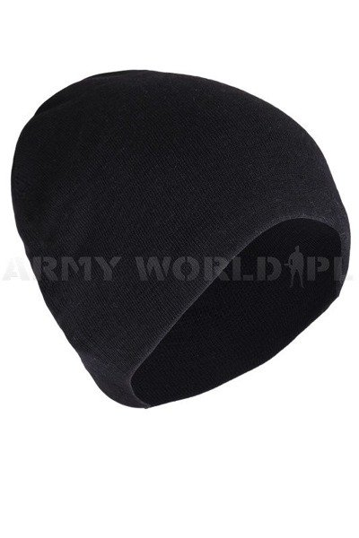 Polish Military Winter Cap 510/MON Original New