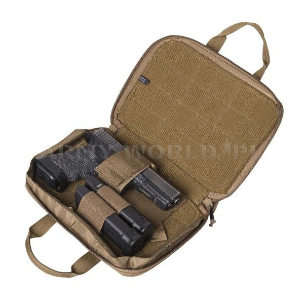 Single Pistol Wallet Carry Bag Cordura Helikon-tex Olive Green