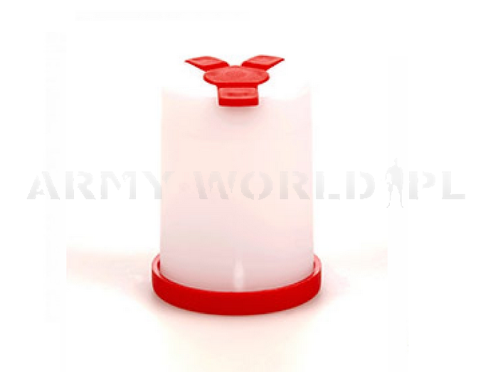 Spice Shaker WILDO Red New