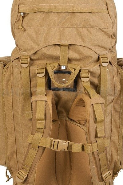 Tactical Backpack BERGHAUS CRUSADER 90+20 = 110 Liters Coyote New