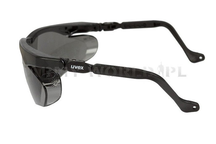 Tactical Glasses US Army UVEX Skyper Military Eyewear Protection Kit Original New