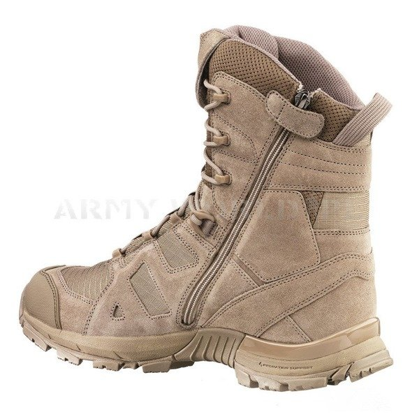 Tactical Shoes HAIX ®  Black Eagle Athletic 11 High Desert Art. No.: 320002 Original New II Quality