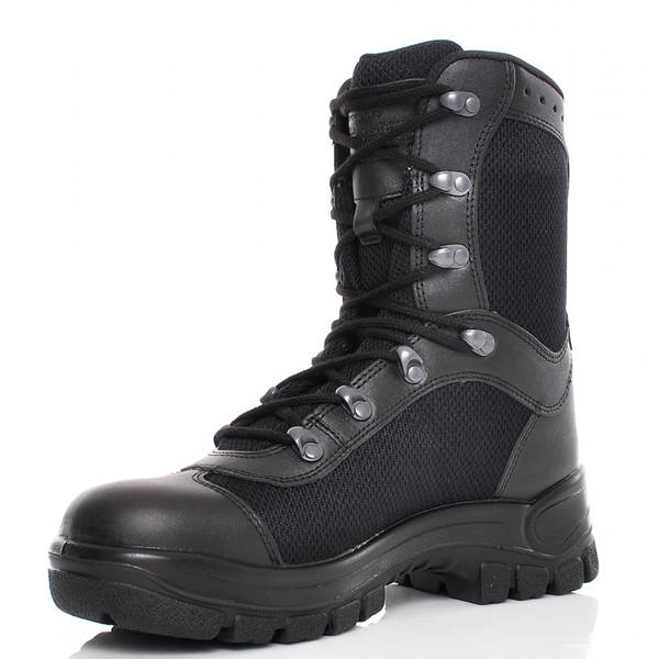 Tactical Shoes Haix Airpower P3 Art. No. 108001 Gore-tex  New