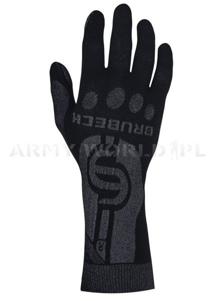 Thermoactive gloves SMART GLOVES Brubeck New