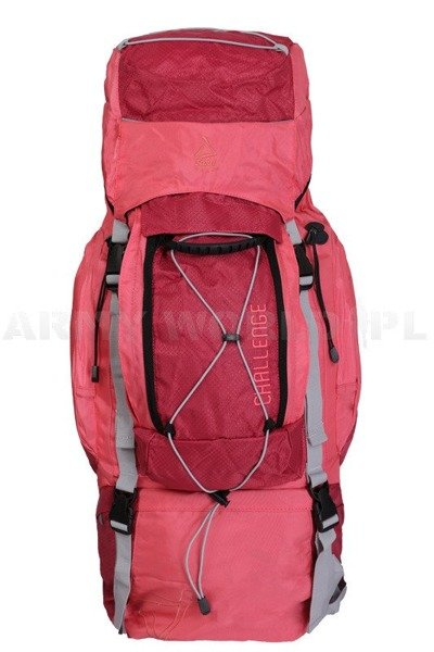 Trekking Backpack Scout Tech Challenge 75 Liters New