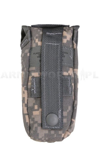 US Army Flash Bang Grenade Pouch UCP Genuine Military Surplus New