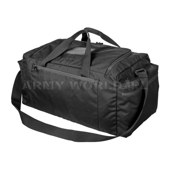 Urban Training Bag Cordura Heliko-tex Black