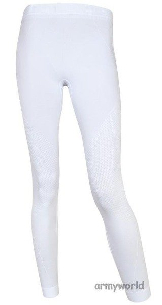 WOMEN'S PANTS Thermo WHITE BRUBECK
