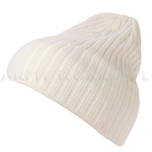 Winter Hat CIRRUS Satila Windstopper White New