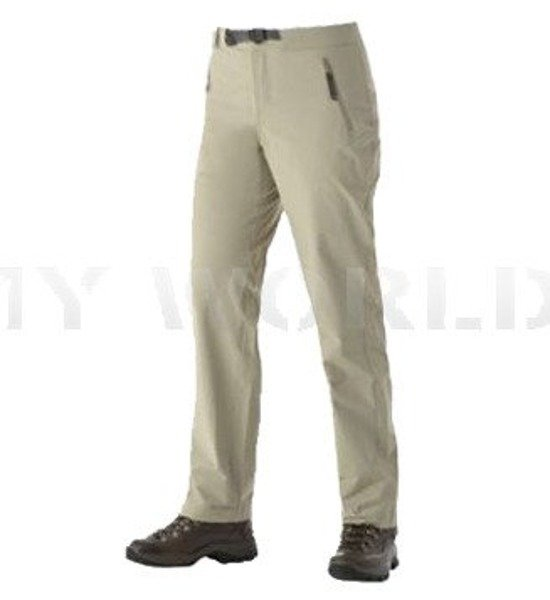 Women's PITZAL PANT AF Berghaus Natural New
