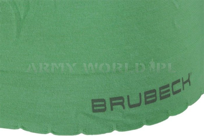 Women's T-shirt Comfort Cotton Brubeck Green