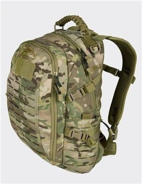backpack DIRECT ACTION Dust® Cordura® Camogrom New