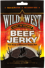 Beef Jerky Hot & Spicy Wild West 25g