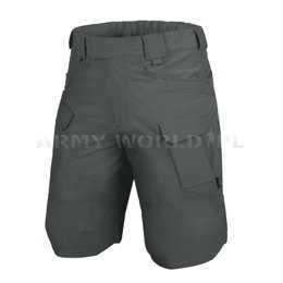 "Bermudy / Krótkie Spodnie Outdoor Tactical Shorts OTS 11"" Lite Helikon-Tex  Shadow Grey"