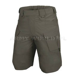 "Bermudy / Krótkie Spodnie Outdoor Tactical Shorts OTS 11"" Lite Helikon-Tex Taiga Green"