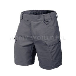 Bermudy / Krótkie Spodnie Urban Tactical Shorts UTS Helikon-Tex Shadow Grey Ripstop 8.5""