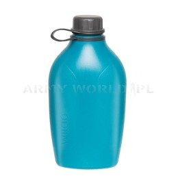 Butelka Explorer Bottle Wildo 1 Litr Azure