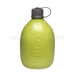 Butelka Hiker Bottle Wildo 700 ml Lime