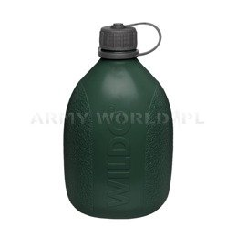 Butelka Hiker Bottle Wildo 700 ml Olive