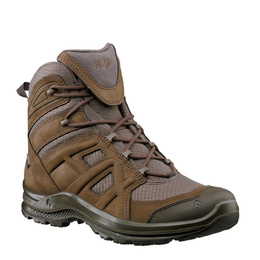 Buty Taktyczne Black Eagle Athletic 2.0 N GTX Haix Art. 330014 Gore-Tex Mid Brown Nowe II Gatunek
