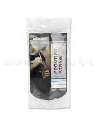 Filtr Do Wody Słomkowy Tactical Frontier™ Straw Water Filter Aquamira Nowy