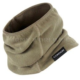 Komin Thermo Neck Gaiter Condor Tan Nowy