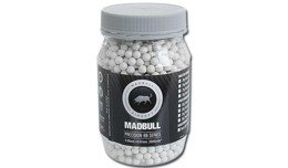 Kulki ASG MadBull BB - 0,36g - 2000 szt. - Ultimate Heavy