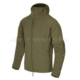 Kurtka Urban Hybrid Softshell® StormStretch® Helikon-Tex  Adaptive Green