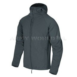 Kurtka Urban Hybrid Softshell® StormStretch® Helikon-Tex Shadow Grey