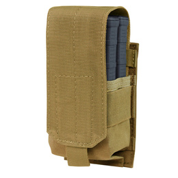 Ładownica Na Magazynki M14 Single Mag Pouch Gen II Condor Coyote Nowa
