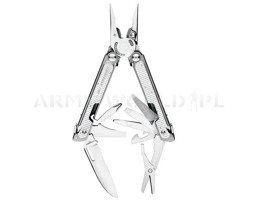 Multitool Leatherman® Free P2 Nowy