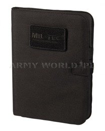 Notes Tactical Notebook MEDIUM Mil-tec  Czarny Nowy